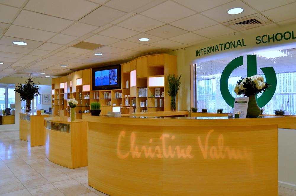 Company Profile Christine Valmy Kolkata