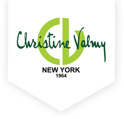 April 2018 - Christine Valmy
