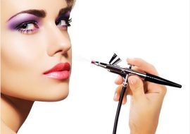 Airbrush-for-Seamless-Make-up